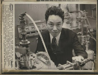 The Story of the Famous Asian Physicist: Leo Isaki