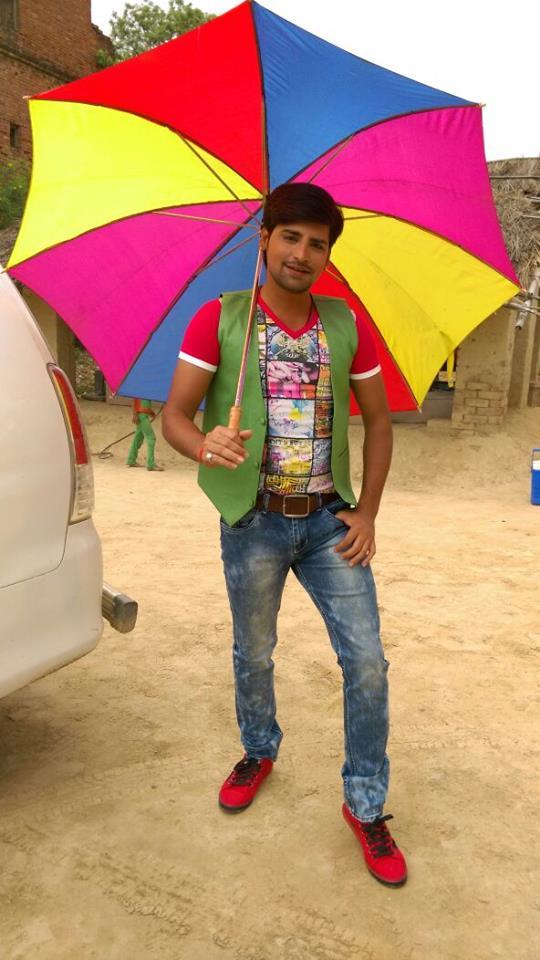 Rakesh Mishra Bhojpuri Actor Wiki, Biography And Filmography