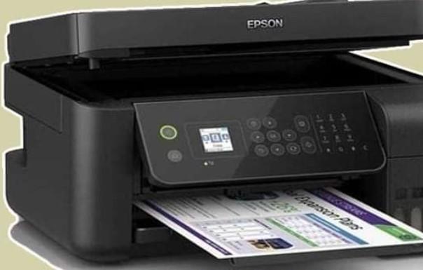 Mengubah Ukuran Kertas di Printer Epson L5190, Ternyata Gampang!