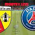 مباراة باريس سان جيرمان ولانس اليوم فى الدورى الفرنسى
