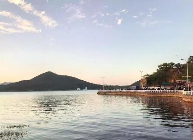 Maharana pratap lake Visit in Mcleodganj