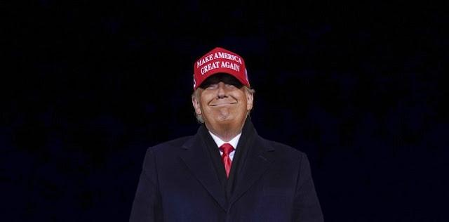 Mantan Pengacara: Donald Trump Akan Kabur Ke Mar-a-Lago Tanpa Mengakui Kekalahannya