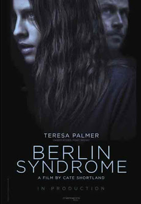 Berlin Syndrome (2017) Sinopsis