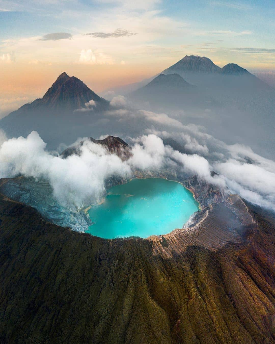 15 Tourist Attractions In East Java Indonesia Travelidi