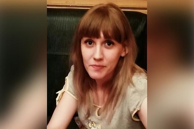 Продолжаются поиски пропавшей 26-летней Юлии Дятловой