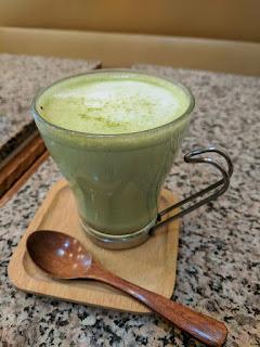 Green tea hydrochloric acid in stomach function