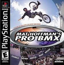Free Downlaod Games Mat Hoffman's Pro BMX PSX ISO Untuk Komputer Full Version ZGASPC