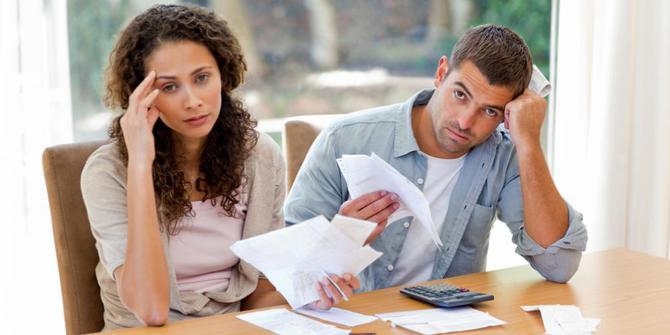 Lagi Mengalami Masa Sulit Keuangan?, berikut Tips Menghadapinya