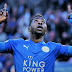 EFL Cup: Iheanacho's Goal Nominated For Goal Of The Month