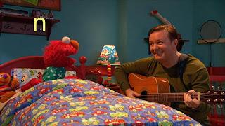 Sesame Street Episode 4407