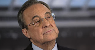 Perez's quick action saved Real Madrid from financial crisis despite drop in income