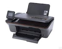 HP Deskjet 3055A Printer Driver