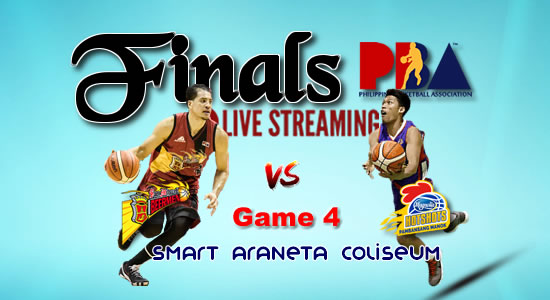 Livestream List: Magnolia vs SMB game live streaming April 4, 2018 PBA Philippine Cup FINALS Game 4