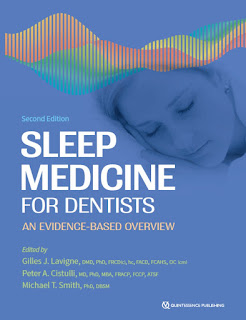 Sleep Medicine for Dentists An Evidence-Based Overview 2nd Edition