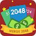 Surgiu um Novo App de Ganhar GIFT CARD de Forma Fácil - 2048 Cards