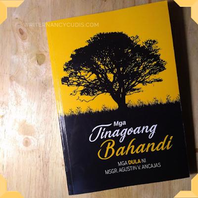 Mga Tinagoang Bahandi Hidden Treasures Msgr. Ting Ancajas