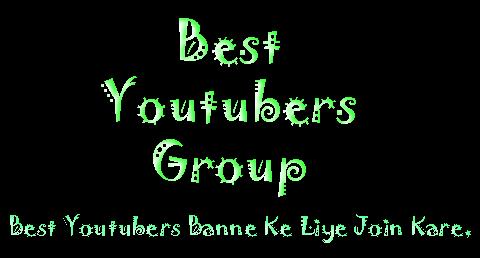 Youtubers WhatsApp Group, New  Youtubers WhatsApp Group, Best Youtubers WhatsApp Group Join Now