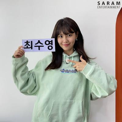 SNSD Sooyoung Running Man