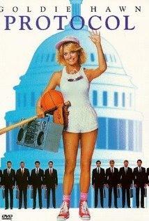 ゴールディ・ホーン(Goldie Hawn)