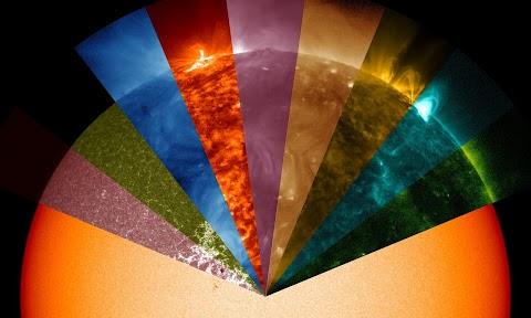 El Sol en Aries, el Sol en exaltación