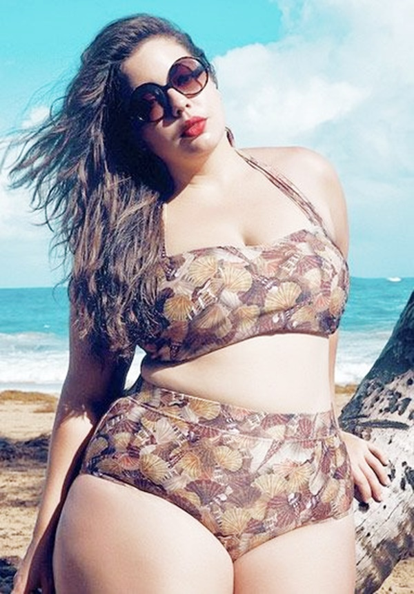82a9c08d6 Yse Marques Blog  Moda Praia para Mulheres Plus Size