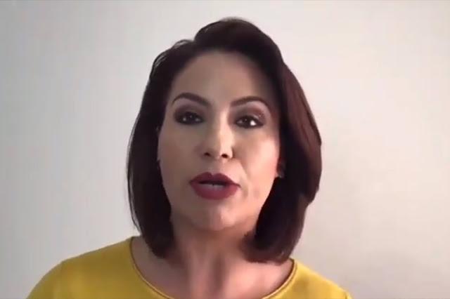 Plantea Maribel Aguilera implementar programas de atención a familias mexicanas con migrantes