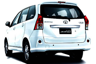 Review New Toyota Avanza 2018
