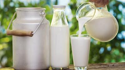 susu penurun tekanan darah tinggi