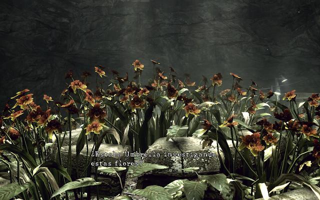 La historia de Resident Evil - Ascensión al sol