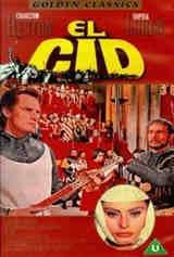 Imagem El Cid - Dublado