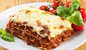 Resep Lasagna Panggang Praktis Serta Saus Bolognese