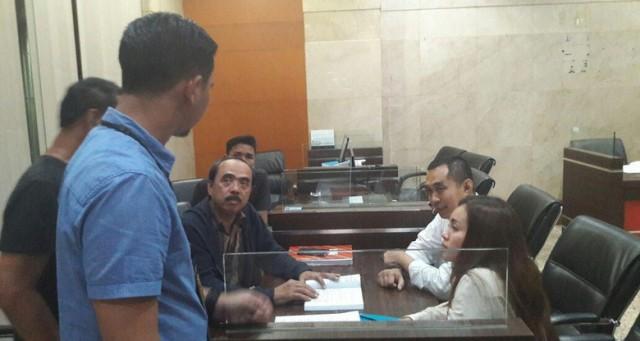 Bambang Tri, Penulis Buku 'Jokowi Undercover' Dilaporkan ke Bareskrim