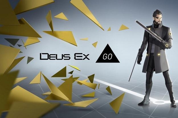 Deus Ex Go - Ένα απίθανο παιχνίδι για smartphones δωρεάν για λίγες ημέρες
