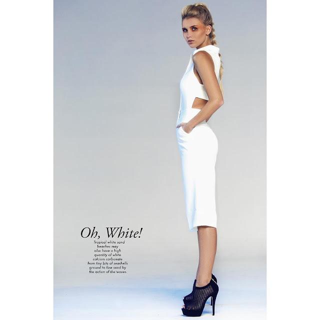 WAG top model Scarlett Gartmann – Marco Reus girlfriend   MR.SPORT Scarlett Gartmann