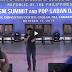 Gabby Concepcion Nagpakita ng Suporta kay Duterte, Dumalo sa Forum