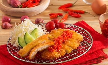 Resep Resep Makanan Indonesia