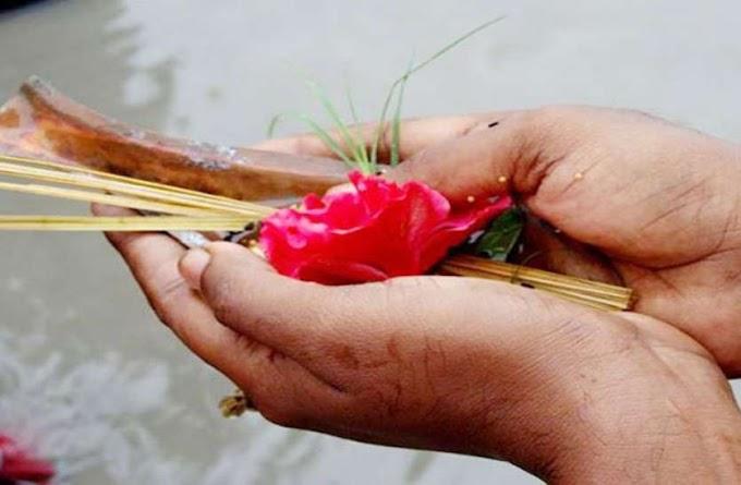 Sharadh Aur Navratra Mein Ek Maah Ka Antraal