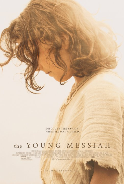 The Young Messiah 2 2016 full movie