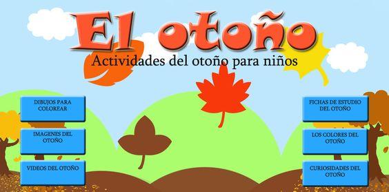 http://dibujalia.net/ACTIVIDADES%20OTONO/menu-autumn.html