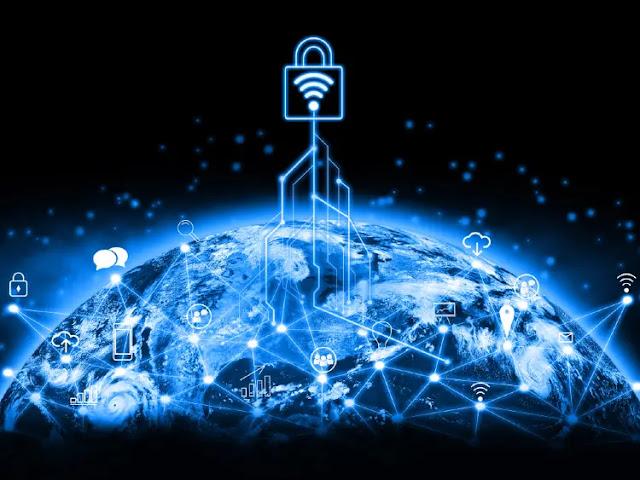 Manfaat Cyber Security Mengenal Cyber Security dalam Dunia Teknologi