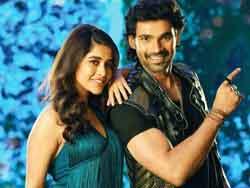 Alludu Adhurs Full Movie in Hindi Dubbed *blu-ray*
