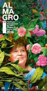 Crónica del Festival Internacional de Teatro Clásico Almagro 2016