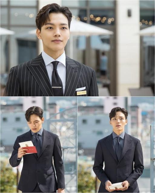 Yeo Jin Goo Hotel Del Luna