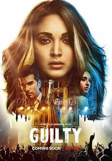 مشاهدة فيلم Guilty 2020 مترجم