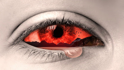 Amazing Facts About Eyes in Hindi