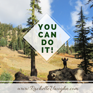motivational monday hiking inspiration