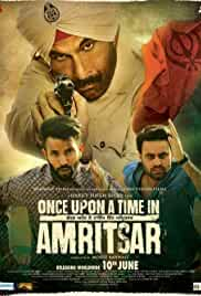 Once Upon a Time in Amritsar 2016 Punjabi Full Movie Download