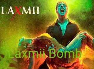 Laxmii Bomb Full Movie Download Filmyzilla