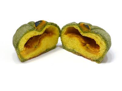 かぼ茶のメロンパン | POMPADOUR(ポンパドウル)