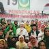 Caleg PBB Mahadi Manik Yakin Partai Bulan Bintang Isi Kursi Legislatif di DKI Jakarta